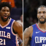NBA – Un grand favori se détache pour Sixers et Clippers !