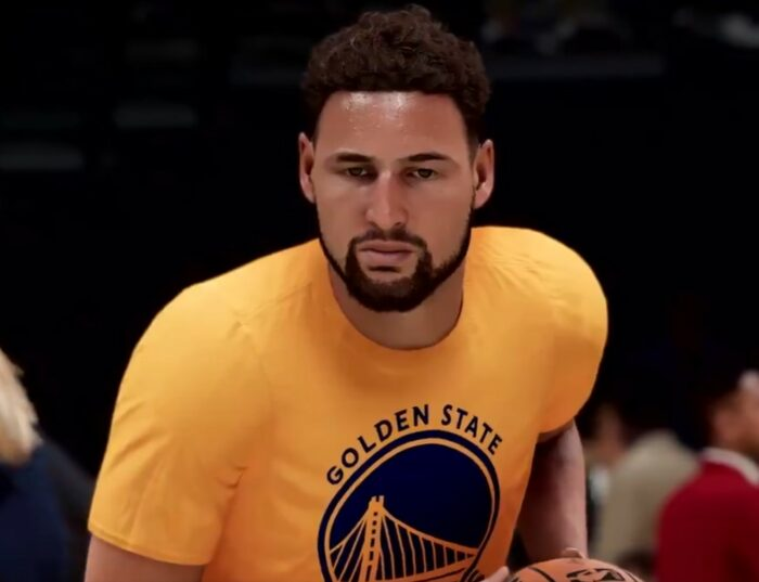 Bande-annonce NBA 2K21 : Les versions next-gen dévoilent leurs atours
