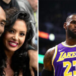 NBA – Vanessa réagit au titre des Lakers… et cite des paroles de Kobe