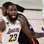 NBA – « L'extension de LeBron ? Il prouve encore qu'il est un faux GOAT »