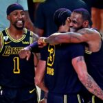 NBA – Le surprenant coéquipier que LeBron appelle « MVP » aux Lakers