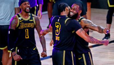 NBA – Après Kuzma, un autre Laker annonce vouloir un gros pactole sous peine de départ !