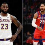 NBA – Le package qui circule pour envoyer Derrick Rose aux Lakers