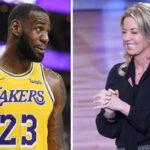 NBA – La décla folle de la proprio des Lakers sur LeBron