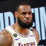 NBA – LeBron s'emporte contre l'idée polémique d'une franchise NFL