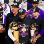 NBA – Un astérisque sur le titre 2020 ? La réponse parfaite du GM des Lakers