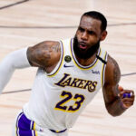 NBA – Le message criant de LeBron James
