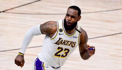 NBA – Le meneur-arrière visé par les Lakers pour se renforcer