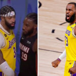 NBA – Séquence tendue entre LeBron James et Jae Crowder !