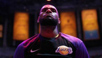 NBA – Après Isiah, un autre ancien adoube puissamment LeBron comme GOAT