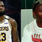NBA – Une légende se mouille : « LeBron est bien plus complet que Jordan, de loin »