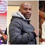 NBA – L'avis intéressant de Floyd Mayweather sur le débat LeBron vs Jordan