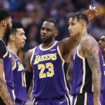 NBA – «Que je joue comme de la merde ou pas, je ne vous dois rien»