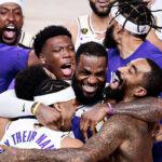 NBA – Les 2 joueurs des Lakers actuels qui ont fait de la prison