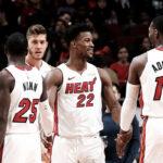 NBA – Un joueur du Heat aurait-il lâché de gros indices sur son départ ?