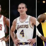 NBA – Alex Caruso s'auto-proclame GOAT… et envoie une pique à LeBron et MJ