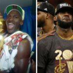 NBA – « J'en ai assez vu : LeBron est le GOAT »