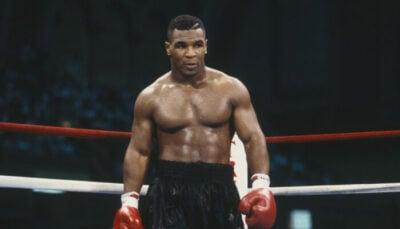 Fight – La déclaration folle du coach de Mike Tyson : « J'ai cru qu'il allait tuer quelqu'un »