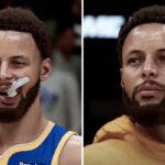 NBA – 2K simule la saison entière et dévoile le MVP, le champion, le ROTY, etc…