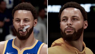 NBA – Deux nouveaux joueurs next-gen dévoilés sur 2K