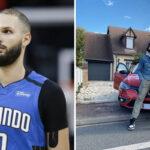 NBA – La décla drôle mais vraie d'Evan Fournier sur le coronavirus en France