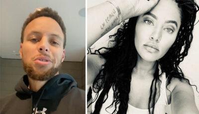 NBA – Métamorphosée, la femme de Steph Curry choque les fans !