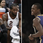 NBA – Les Clippers sauvagement trash-talkés… à cause de Rajon Rondo