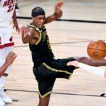NBA – Pourquoi les Clippers voulaient absolument Rajon Rondo