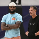 NBA – « Après LeBron et AD, c'est la nouvelle priorité des Lakers »