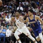NBA – Le trade qui monterait un duo de fou furieux aux Suns