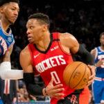 NBA – La raison loufoque qui pourrait faire signer Westbrook aux Knicks