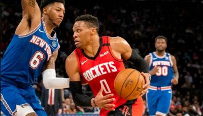 NBA – L'objectif polémique de Russell Westbrook en changeant de franchise