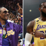 NBA – Snoop Dogg donne son génial 5 de rêve all-time, LeBron snobé !