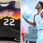 NBA – Lakers, Warriors, Heat et plus : les maillots « City Edition » 2021 fuitent !