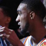 NBA – Accusation de viol contre un joueur du Thunder