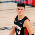NBA – Un tatouage ridicule de Tyler Herro se fait incendier
