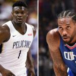 NBA – Guerre à venir entre Clippers, Rockets et Pelicans ?