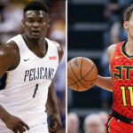 NBA – Le père de Trae Young se mêle d'un débat sur son fils… et Zion