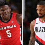 NBA – Anthony Edwards craque avant la Draft et détruit Damian Lillard !