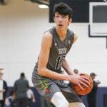 NBA – Le « KD blanc », pépite de 18 ans, sort une ligne de stats ahurissante