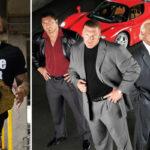 NBA – L'étonnante collaboration de Damian Lillard avec une énorme légende WWE