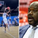 NBA/NCAA – Shaqir O'Neal, 18 ans, fait une grosse annonce !