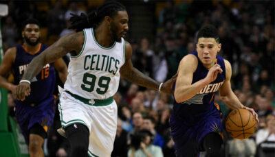 NBA – Quand Booker et Crowder, nouveaux coéquipiers… se clashaient sévèrement