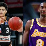 NBA – Pourquoi Killian Hayes est comparé à… Kobe Bryant !