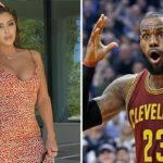 NBA – Larsa Pippen révèle le joueur actuel avec qui elle a trompé Scottie