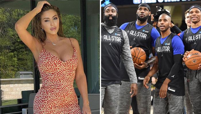 Larsa Pippen a trouvé un nouveau copain en NBA