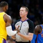 NBA – Révélation intéressante sur LeBron et Dennis Schröder