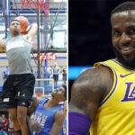 NBA – L'énorme pari que pourraient tenter les Lakers et le Heat à la draft