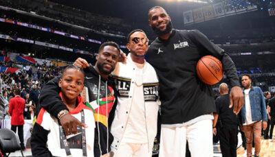 NBA – Le joueur qui a utilisé la NBA… pour percer dans le showbiz