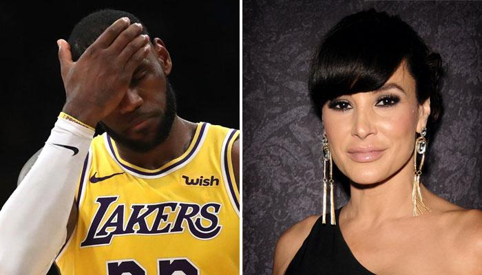Lisa Ann a expliqué comments les joueurs NBA se faisaient avoir par des actrices